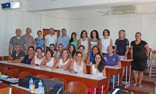 Kıbrıs MEB Uzaktan Eğitim Teknolojileri Eğitimini Tamamladık