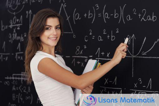 Lisans Matematik VeduBox kullanmaya başladı.