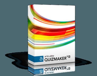 Articulate Quizmaker