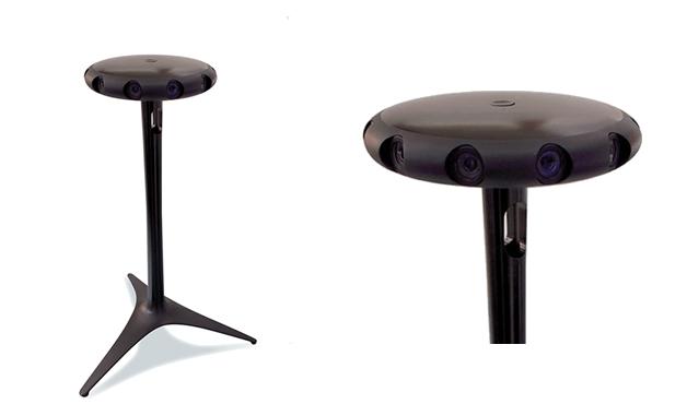 Placecam Panoramik Kamera Entegrasyonu