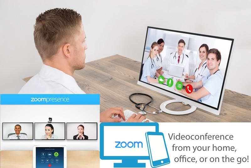 Zoom Video Konferans ve Web Konferans Servisi - Etgi Grup Türkiye yetkili satış eğitim ve destek merkezidir.