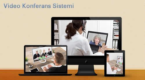 Video Konferans Sistemi