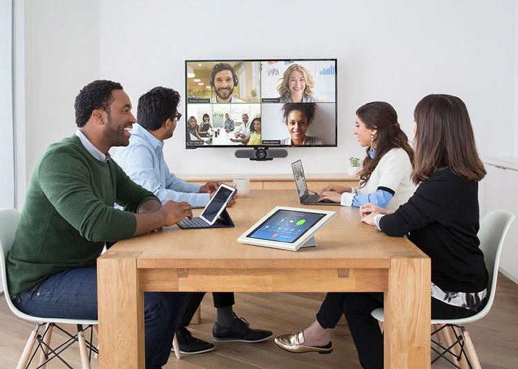 zoom video konferans sistemleri