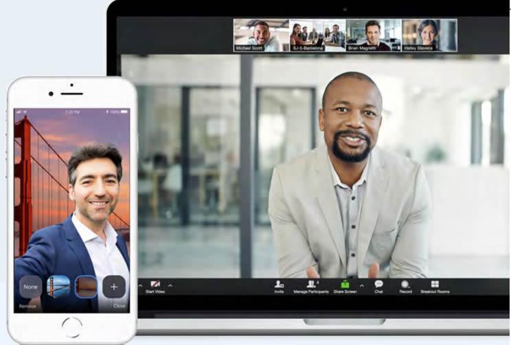 Corona Virüsü ile Birlikte Video Konferans Talepleri Arttı